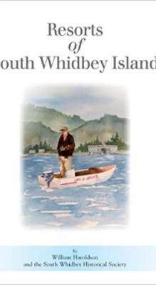 Resorts of South Whidbey Island